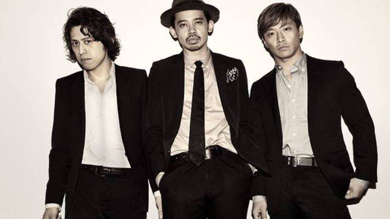 w-inds. Ryuichi's band ALL CITY STEPPERS to release first album in 4 years