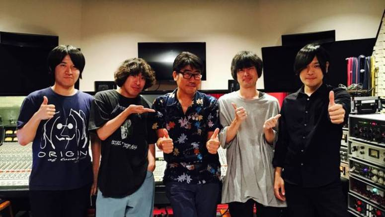 KANA-BOON to release a B-side album | Life Style | Japan Bullet