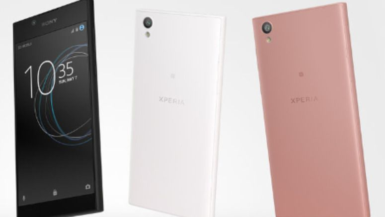 Xperia L1 gets August 2018 security patches (43.0.A.7.70)