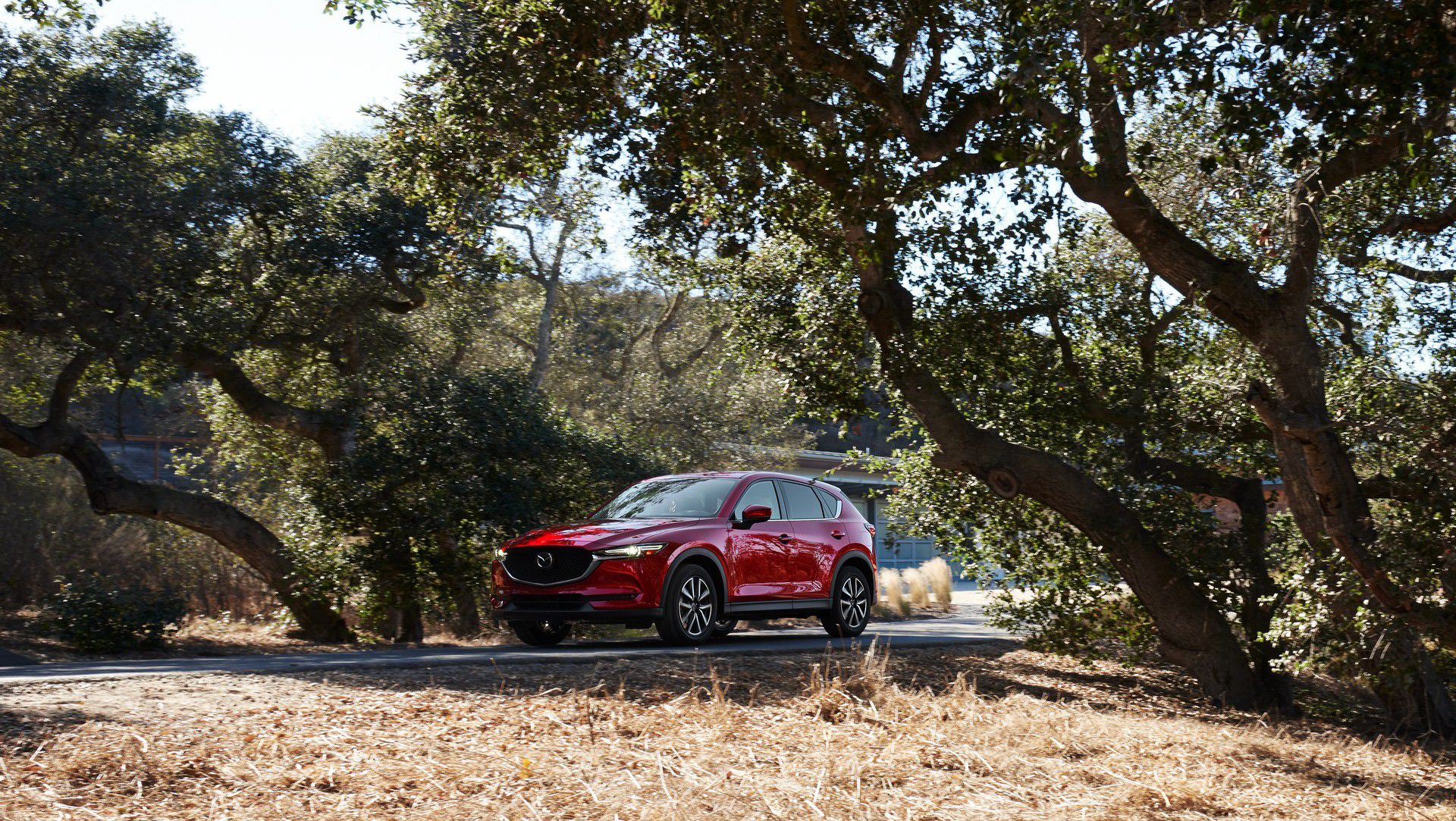 North American 2018 Mazda CX-5 Diesel's Fuel Ratings Are A ...