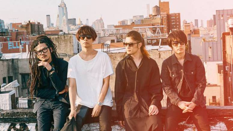 [ALEXANDROS] reveal trailer for new album