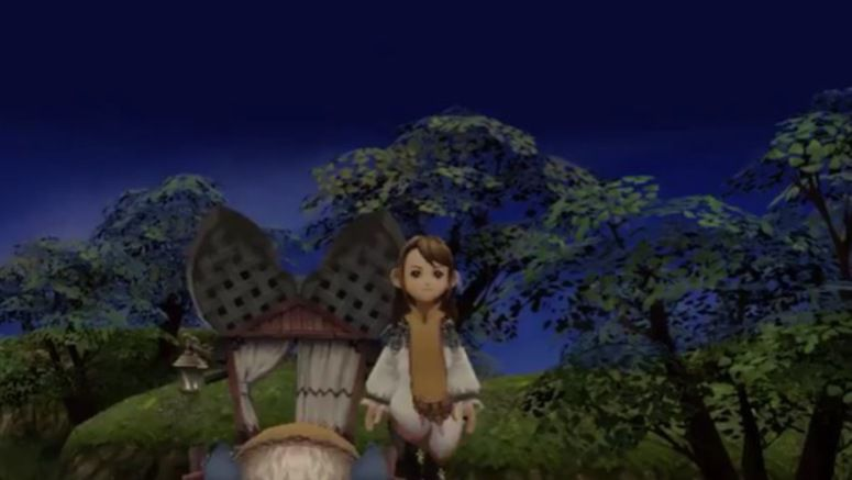 Final Fantasy Crystal Chronicles Set To Arrive On Switch And PS4
