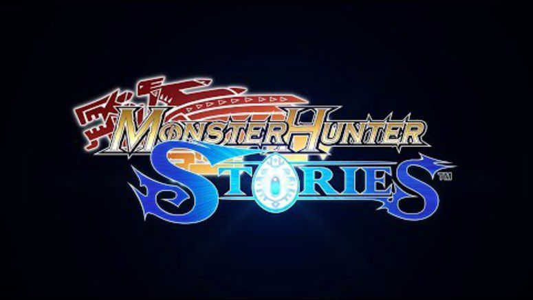 Monster Hunter Stories Now Available On iOS & Android