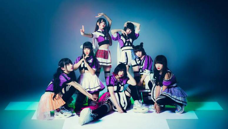 Oomori Seiko creates new group called 'ZOC'