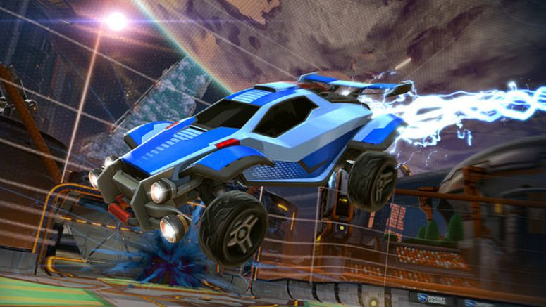 No Plans For Rocket League PS4 Cross-Play Just Yet