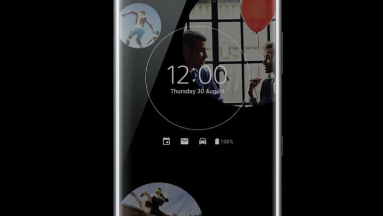 Xperia XZ3 brings back 'tap to wake' (sort of)