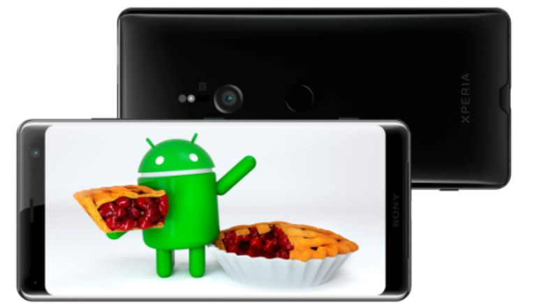 Sony confirms early Android 9 Pie updates for some Xperia models