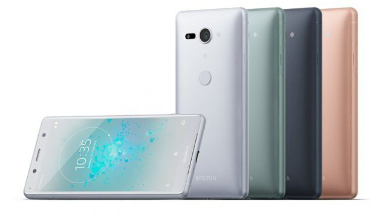 Android Pie rolling for Xperia XZ2 and XZ2 Compact (52.0.A.3.27)