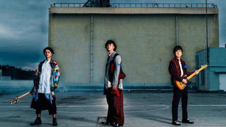 RADWIMPS to simultaneously release album and live Blu-ray/DVD