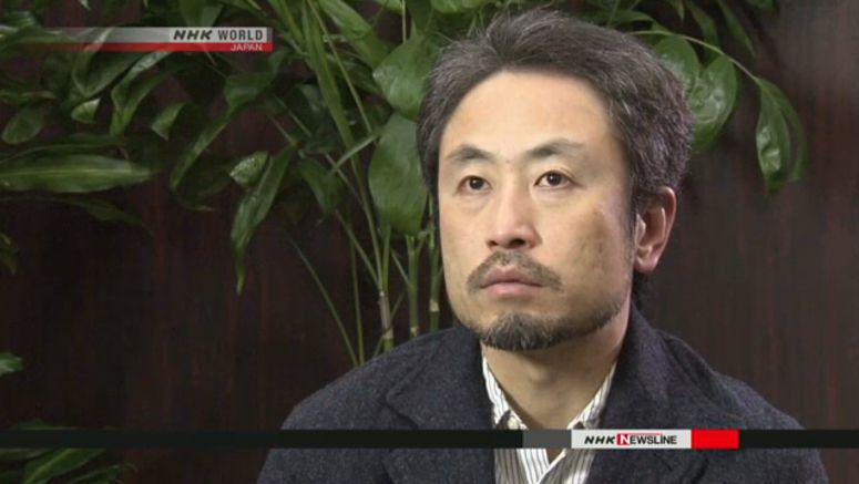 Kidnapped journalist Yasuda 'released'