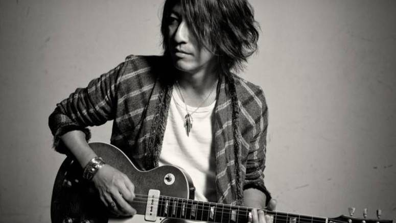 GLAY's TAKURO to hold solo tour in March