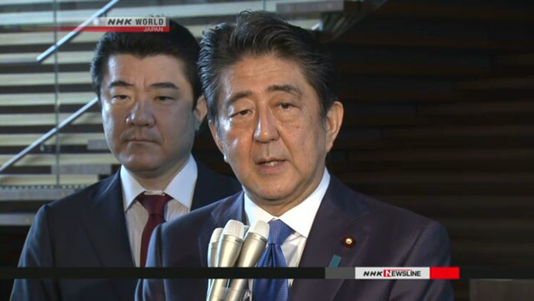 Abe: Govt. will fully prepare for tax hike