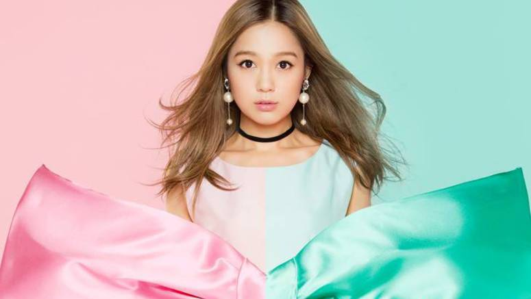 Nishino Kana to release 2 best-of albums