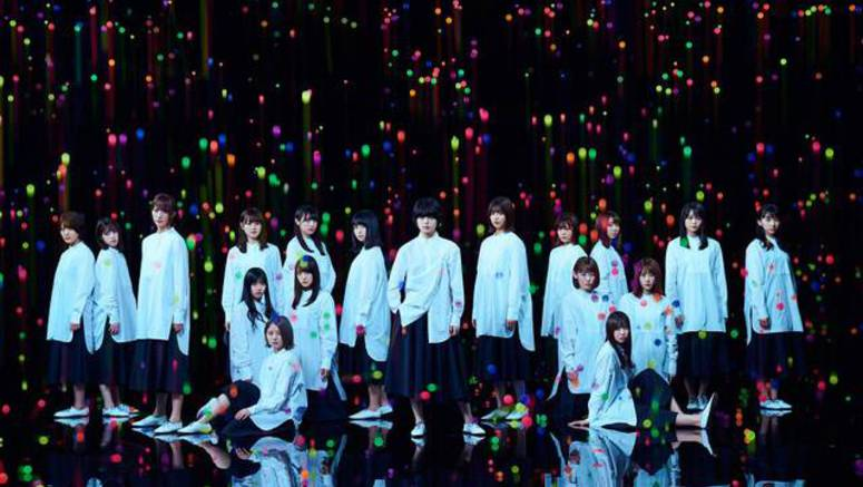 Keyakizaka46 to release first photo book