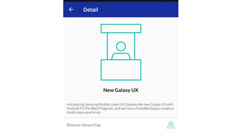 Samsung To Showcase Android 9 Beta At SDC Tomorrow