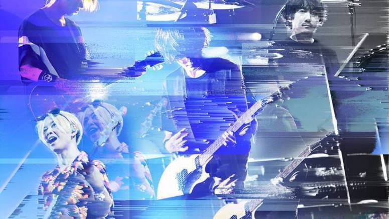 BUMP OF CHICKEN unveil lyric video for 'Spica'