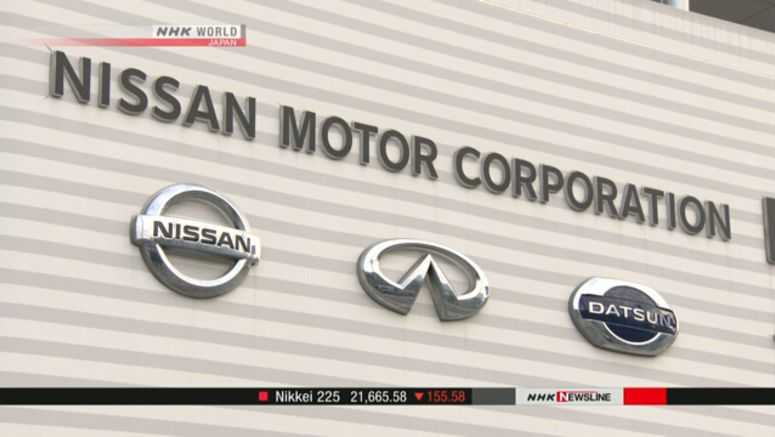 Ghosn's arrest casts shadow over Nissan