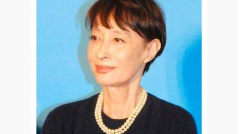 Actress Enami Kyoko passes away due to emphysema