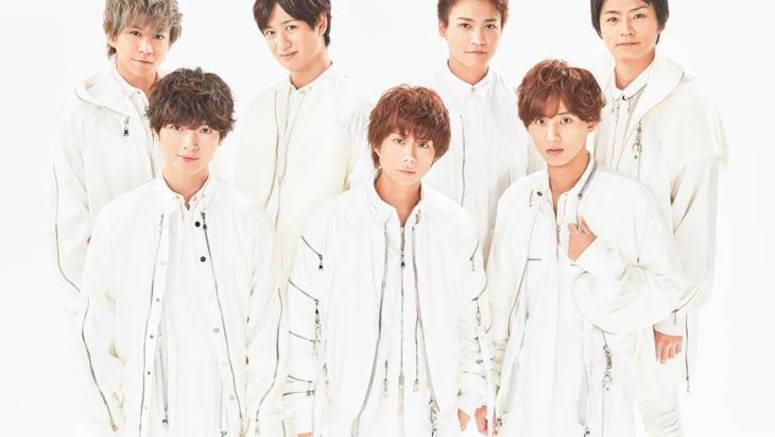 Kis-My-Ft2 to release 23rd single in February