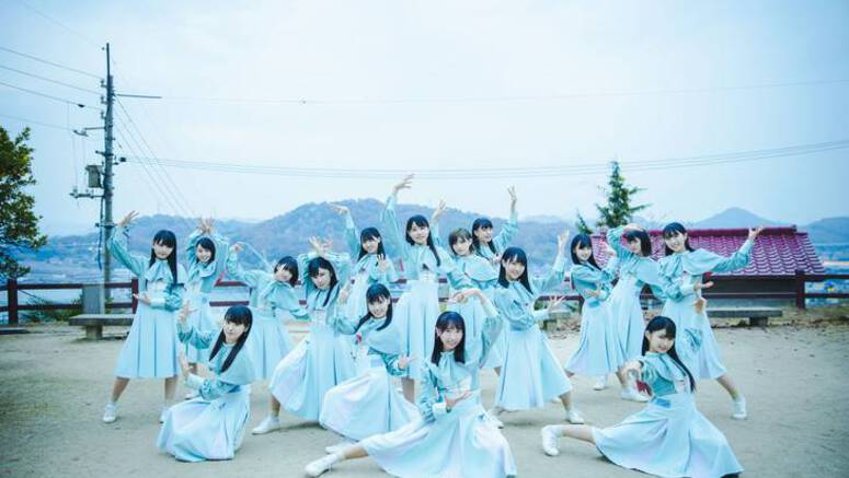STU48 challenge themselves to a contemporary dance in PV for 'Kaze wo Matsu'