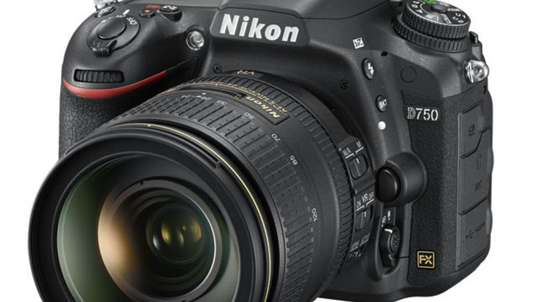Nikon D760 Rumored For 2019 Release