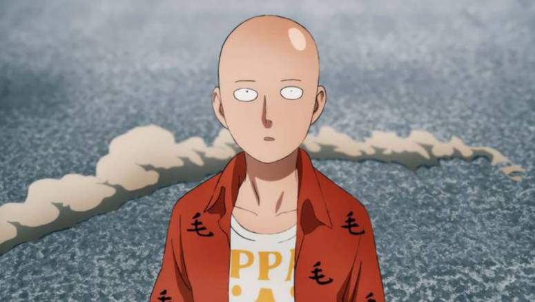 Check out the PV for season 2 of 'One Punch Man'
