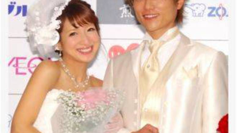Tsuji Nozomi gives birth to her 4th child