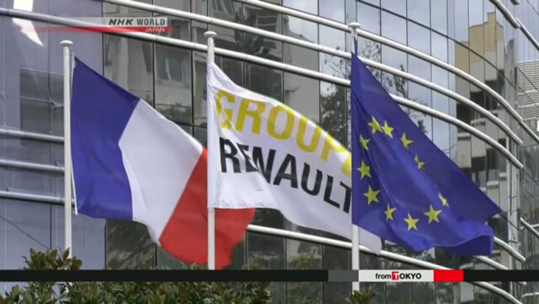 Reuters: Renault board divided over Ghosn