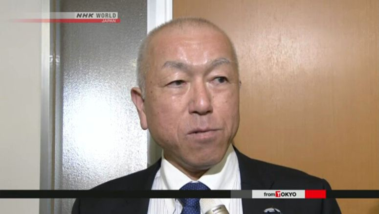 Head of Japanese whaling group welcomes decision