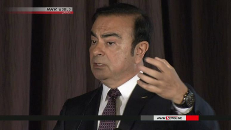 Nissan to put off naming Ghosn successor