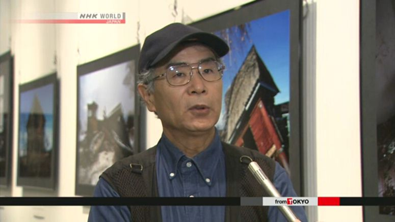 Photojournalist Hirokawa apologizes for sex abuse
