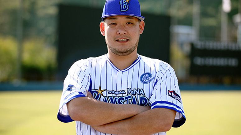 BASEBALL/ Before MLB career, Tsutsugo aims to improve baseball at home