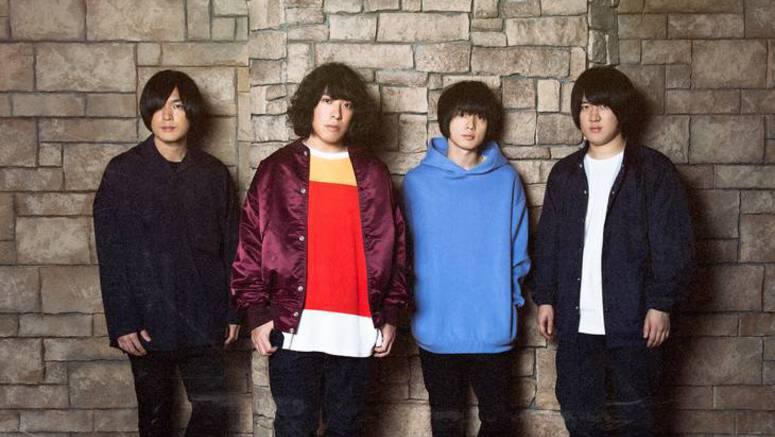 KANA-BOON's next single will be the opening theme for anime 'Karakuri Circus'