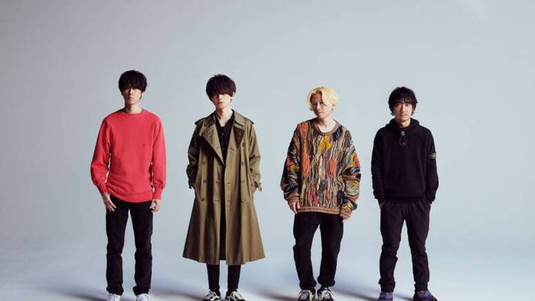 BUMP OF CHICKEN to provide theme song for drama 'Good Wife'