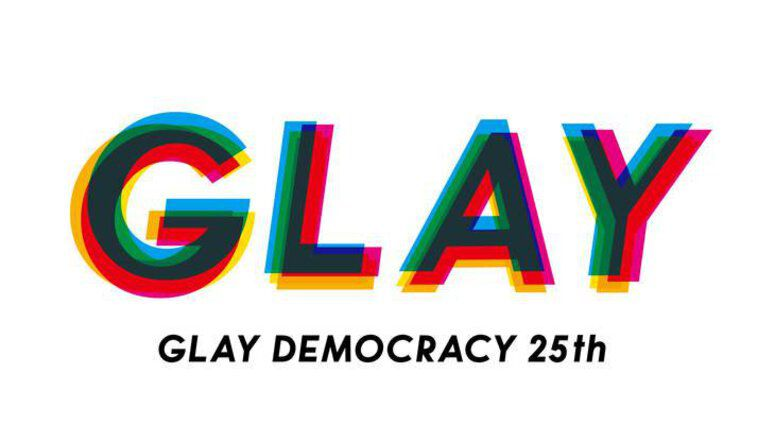 GLAY to celebrate 25th anniversary with 7 promises