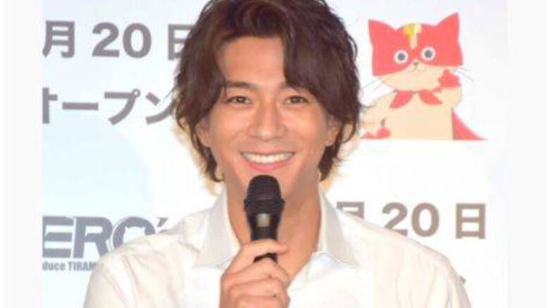 Miura Shohei talks about his newlywed life with Kiritani Mirei