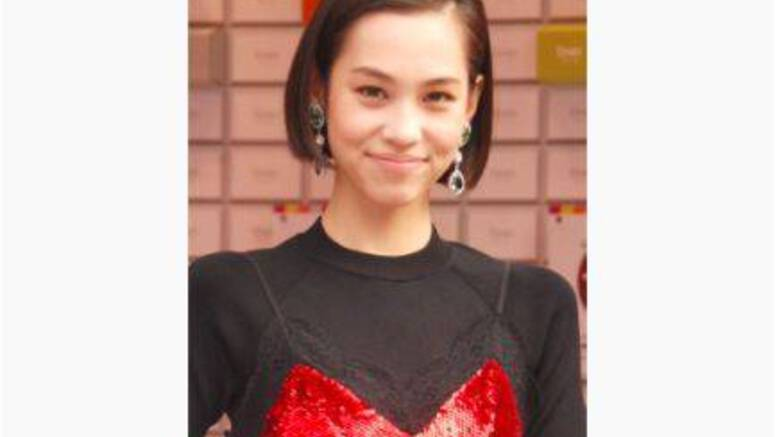 Mizuhara Kiko denies she's in a relationship with One Direction's Harry Styles