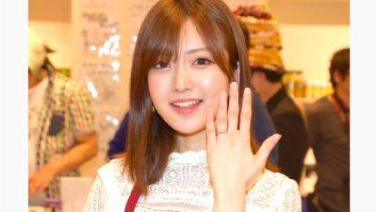 Former NMB48's Suto Ririka to retire from showbiz at the end of the month