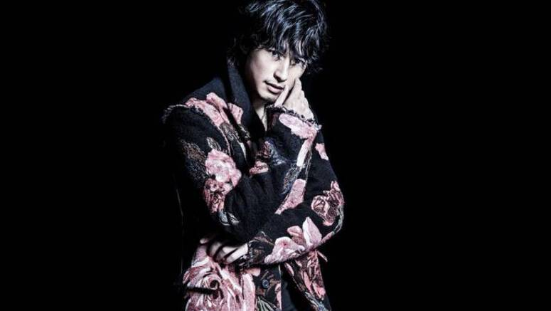 Check out DEAN FUJIOKA's PV for 'History Maker'