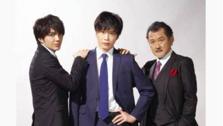 'Ossan's Love' to return with a second season this year