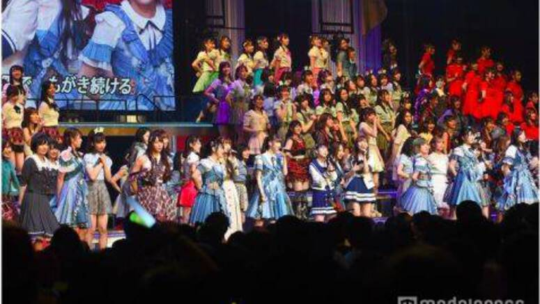 AKB48 to release 55th single in March