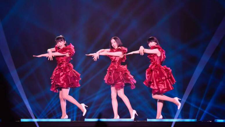 Perfume to perform at 'Coachella'