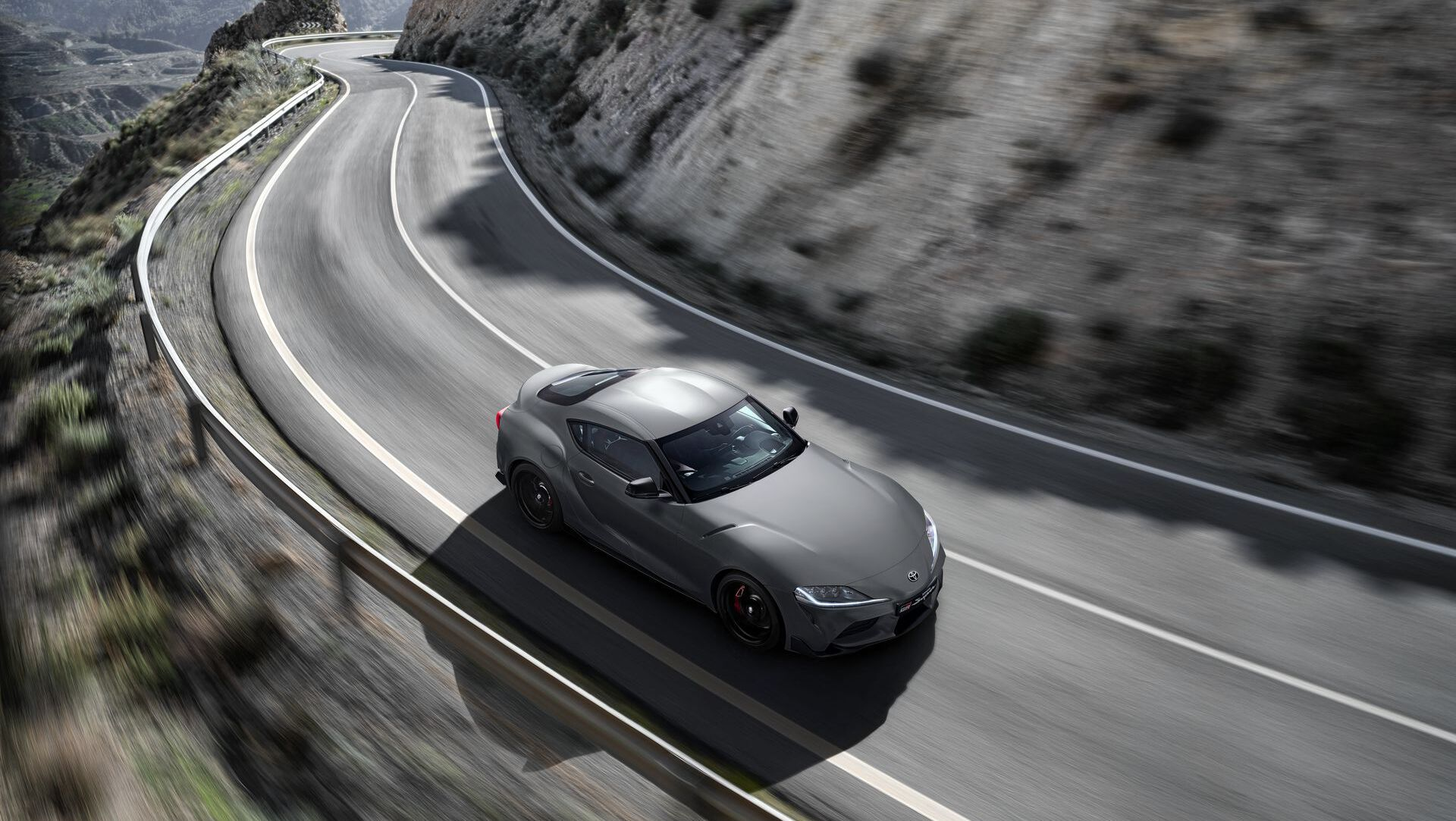 Toyota UK Overbooked Supra A90 Edition Orders As Massive Demand