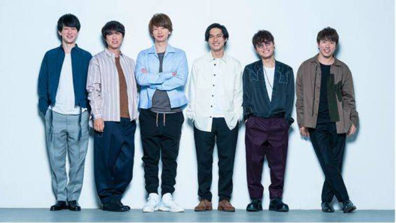 Kanjani8 to release theme song for Nishikido Ryo's drama