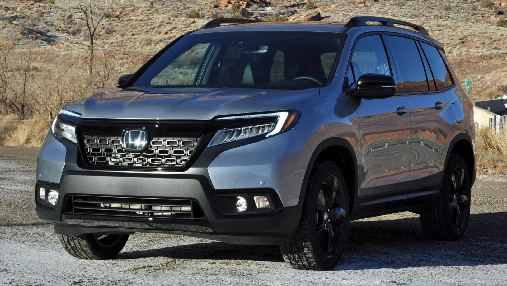 Review 2019 Honda Passport Proves Comfort And Off Road Capability