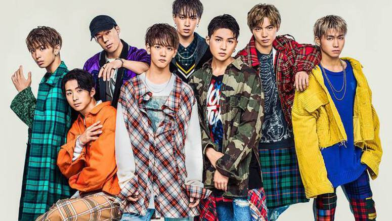 FANTASTICS to sing theme song for movie '4-gatsu no Kimi, Spica.'