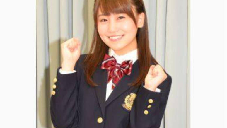 AKB48's Kojima Mako announces graduation