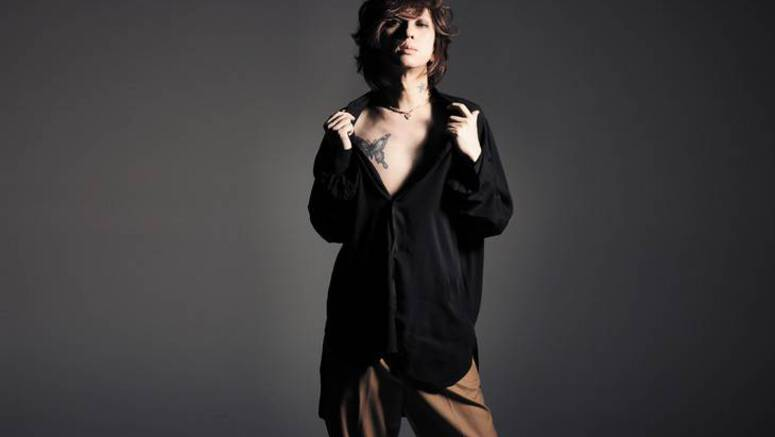 Kiyoharu to release a cover album from Pony Canyon