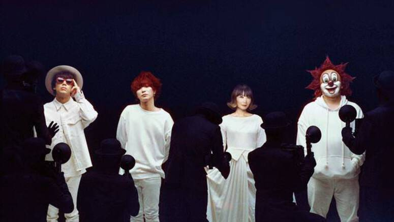 SEKAI NO OWARI's PV for 'Stargazer' features Hirate Yurina