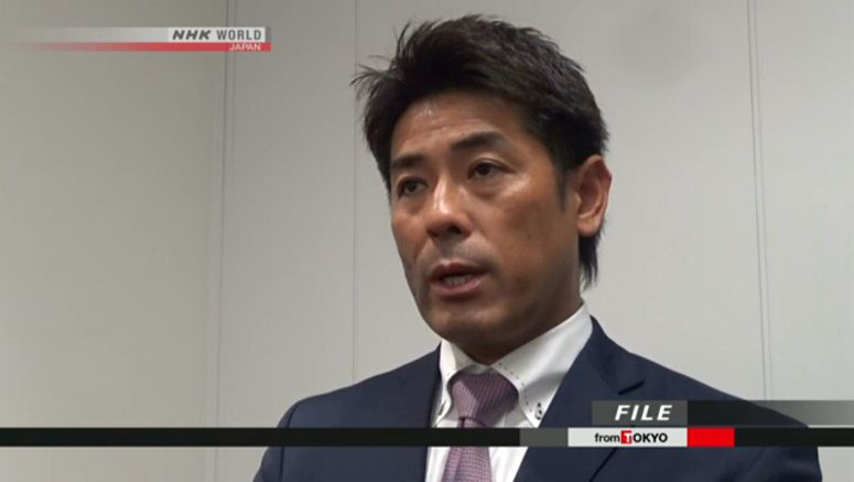 Inaba disappointed, but focus on Tokyo games
